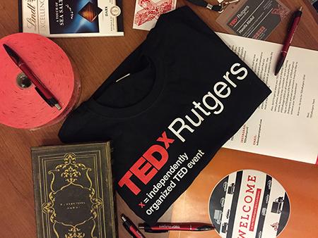 TEDxRutgers